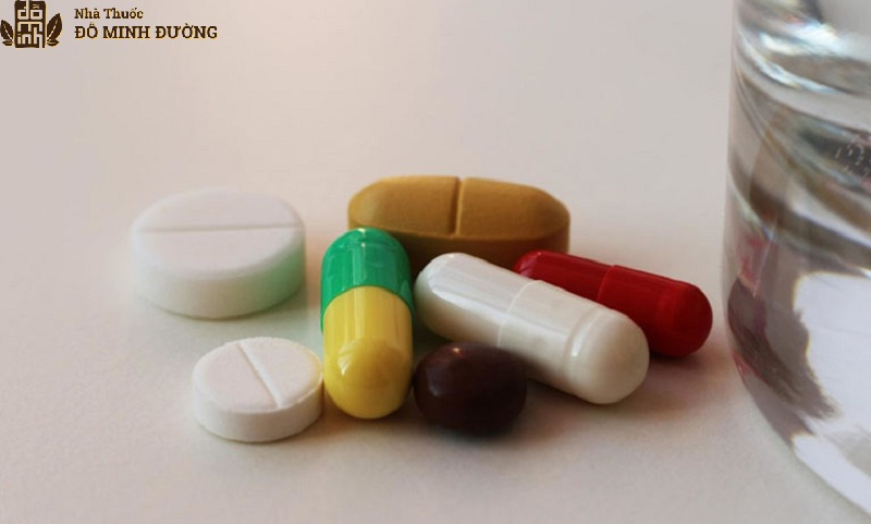 Sử dụng kháng sinh có thể gây một số ảnh hưởng xấu tới hệ tiêu hóa, gan, thận