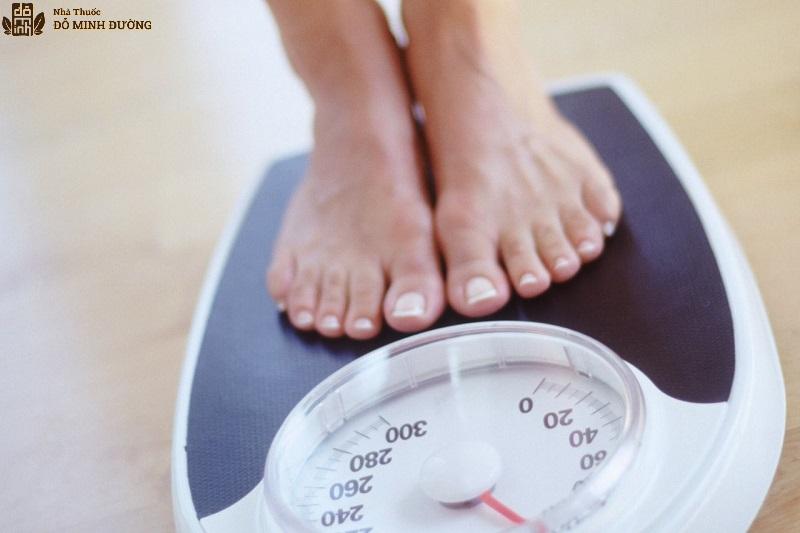 Duy trì cân nặng lý tưởng phòng ngừa bệnh xương khớp
