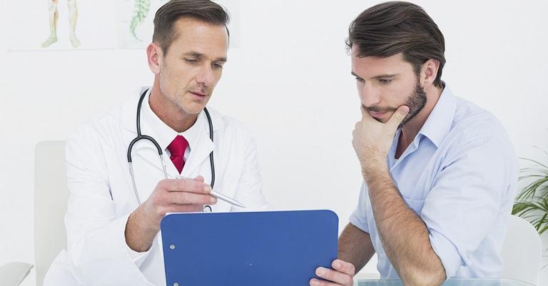 Cần sớm điều trị để tránh gặp phải các biến chứng nguy hiểm