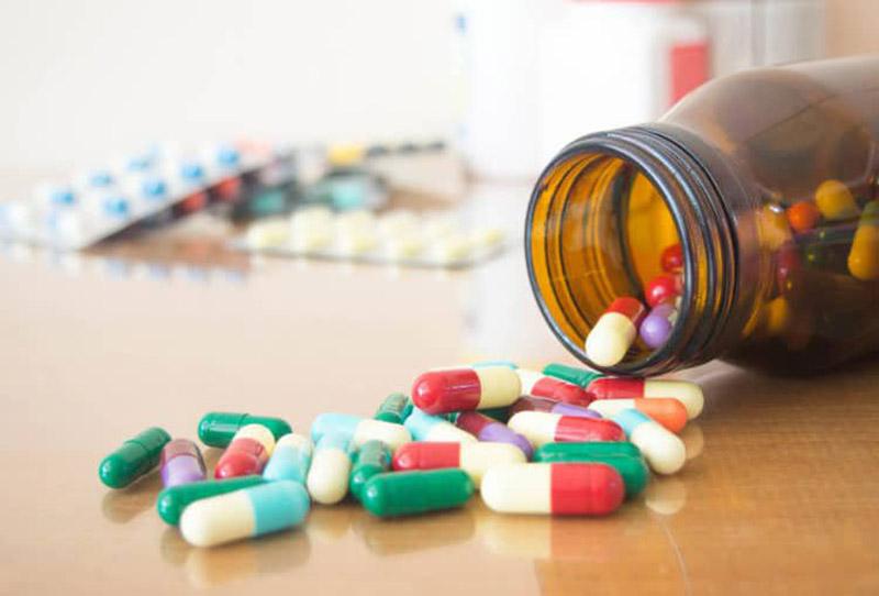 Sử dụng thuốc cần theo đơn kê của bác sĩ chuyên môn