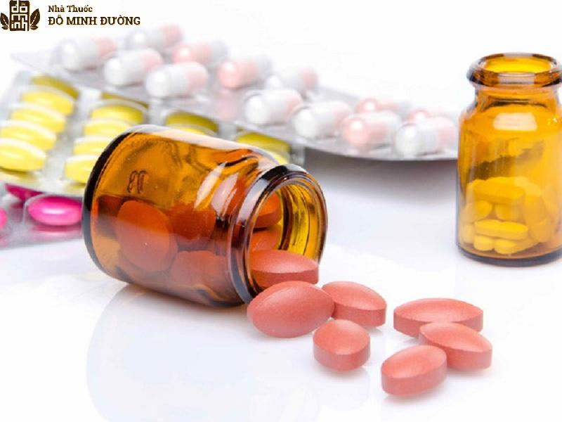Sử dụng thuốc điều trị viêm đau khớp cần theo chỉ định của bác sĩ