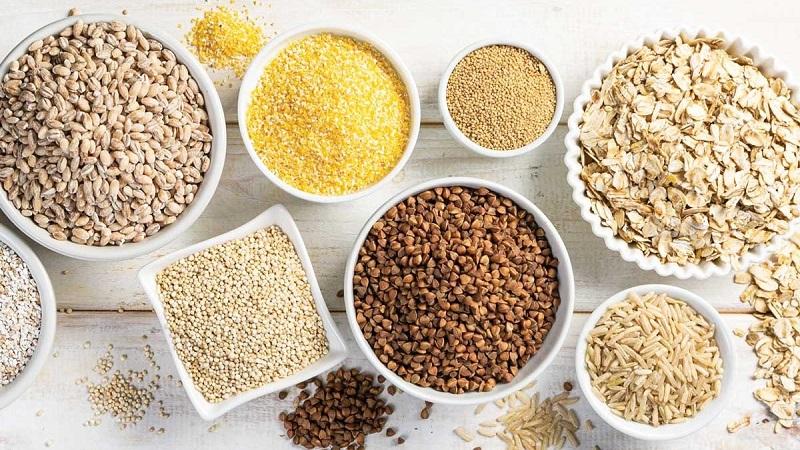 Ăn gì để chống xuất tinh sớm: Ngũ cốc tốt cho nam giới bị xuất tinh sớm