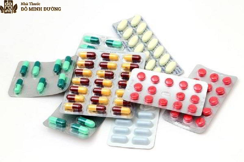 Người bệnh chú ý sử dụng thuốc theo đúng chỉ định của bác sĩ chuyên khoa