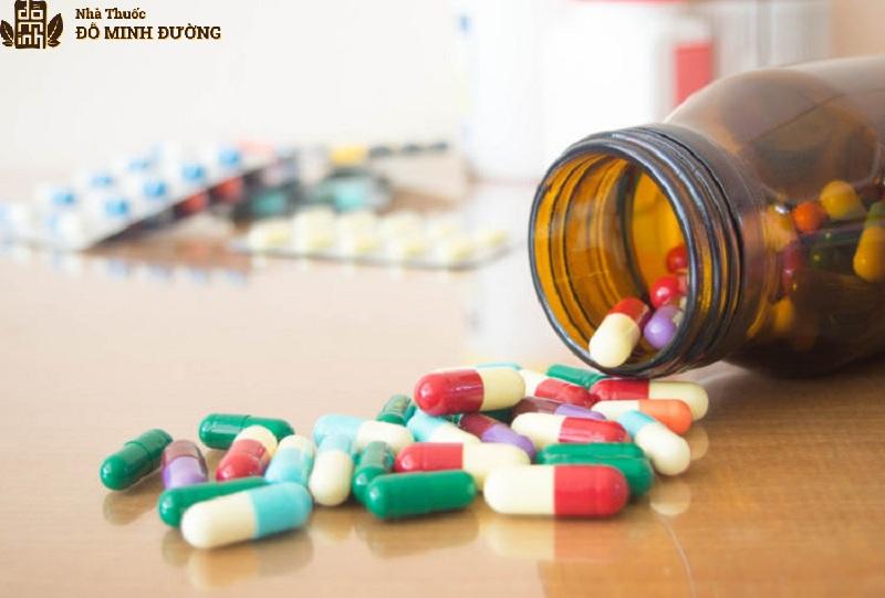 Cần xác định rõ nguồn gốc của thuốc trị xuất tinh sớm trước khi mua và sử dụng