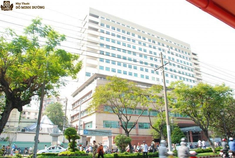 Bệnh viện ĐH Y Dược TPHCM