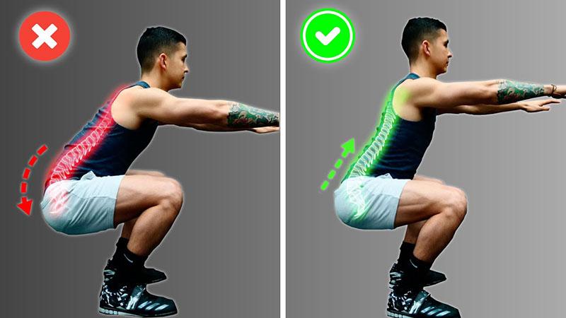 Tập luyện sau tư thế là một trong những nguyên nhân hàng đầu gây đau nhức khớp xương