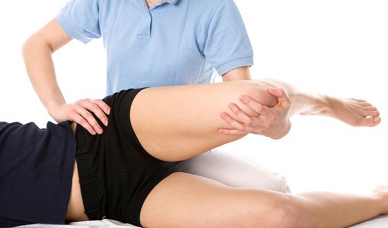 Giảm đau nhức, vận động dễ dàng hơn nhờ bấm huyệt đúng cách