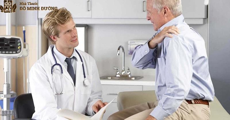 Chi phí khám chữa bệnh xương khớp ở mỗi người không giống nhau mà tùy thuộc và mực độ bệnh