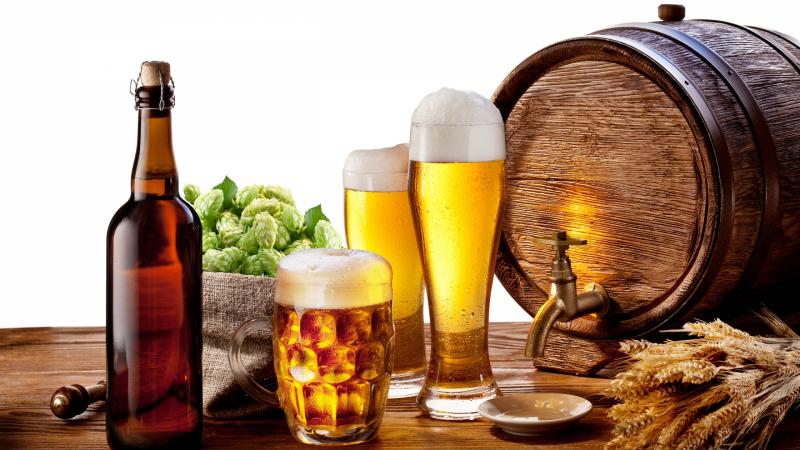 Người bệnh xương khớp cần kiêng rượu bia để tránh ảnh hưởng tới sức khỏe