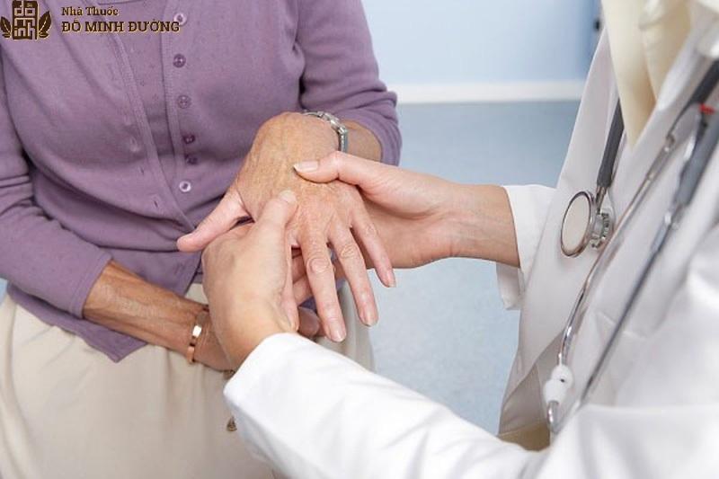 Phong tê thấp là bệnh về hệ thần kinh và xương khớp gây ra những cơn đau khó chịu