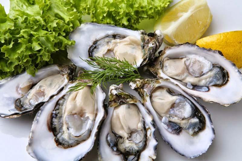 Nam giới bị yếu sinh lý nên tăng thức ăn tốt cho quá trình sinh tinh tự nhiên