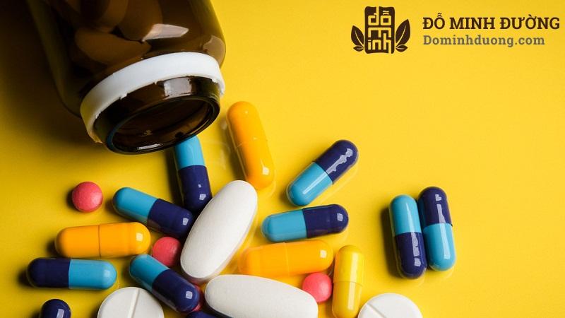 NSAID là thuốc chữa thoái hóa đốt sống cổ phổ biến nhất