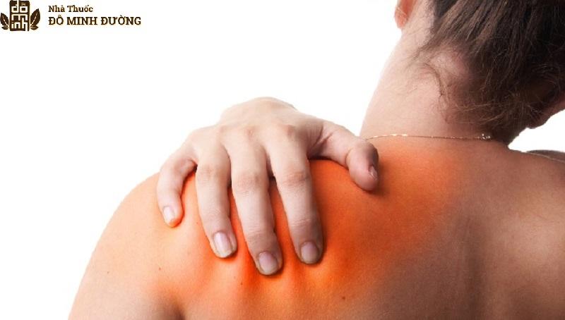 Bệnh thoái hóa khớp vai là bệnh xương khớp thường gặp