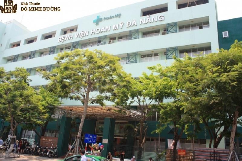 Bệnh viện Hòa Mỹ là cơ sở khám chữa xương khớp uy tín ở Đà Nẵng