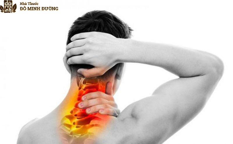 Đau vai gáy là bệnh xương khớp thường gặp ở nhiêu đối tượng
