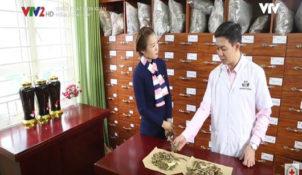 Nhà thuốc Đỗ Minh Đường trên chương trình Khỏe thật đơn giản