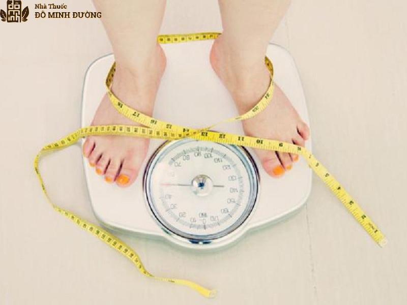 Người bệnh nên duy trì cân nặng hợp lý để hỗ trợ điều trị bệnh