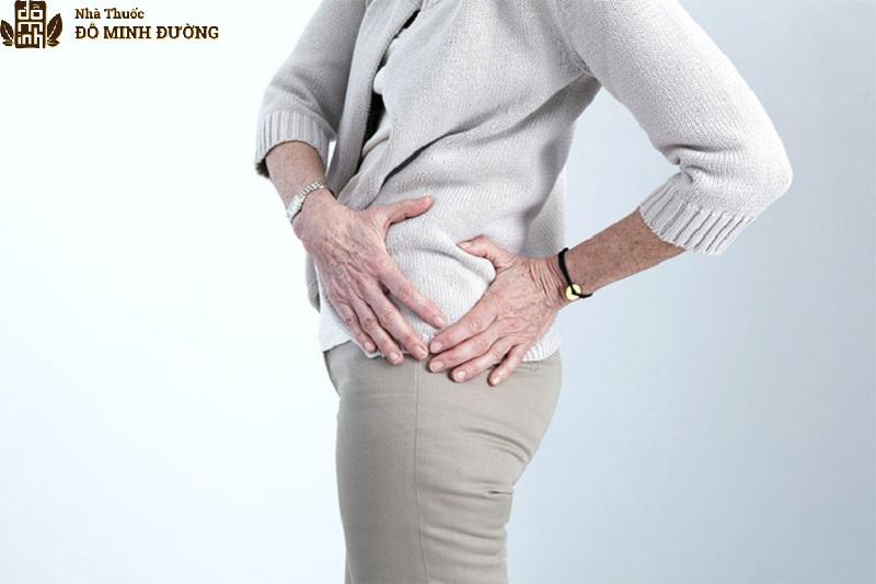 Phụ nữ là đối tượng dễ bị viêm khớp háng