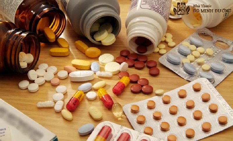 Sử dụng kháng sinh điều trị thoái hóa khớp vai