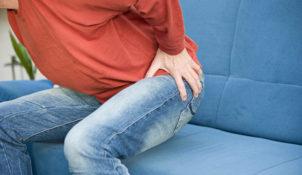 Bệnh viêm đau khớp háng là gì