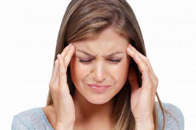 Lạm dụng Tatanol Codein có thể khiến người bệnh bị đau đầu, chóng mặt