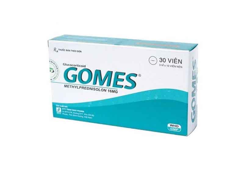 Thuốc Gomes có tốt không còn tùy thuộc vào mức độ bệnh và phản ứng với thuốc của cơ thể