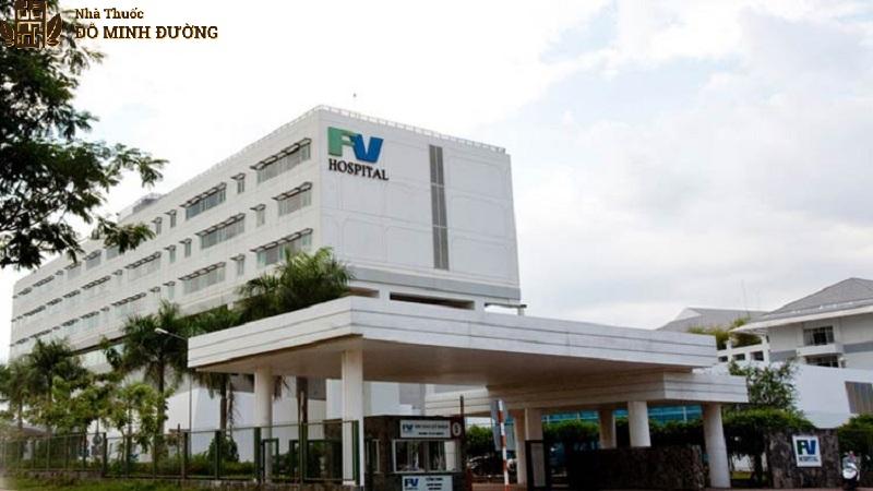 Người bệnh xương khớp nên tới Bệnh viện Pháp Việt để khám chữa bệnh