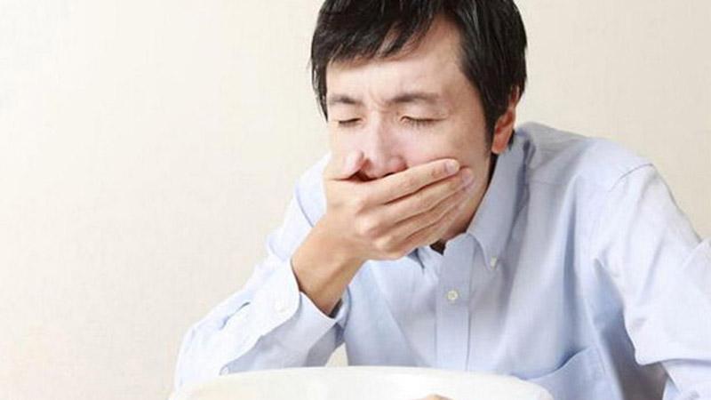 Thuốc có thể khiến người bệnh cảm thấy đau đầu, chóng mặt, buồn nôn