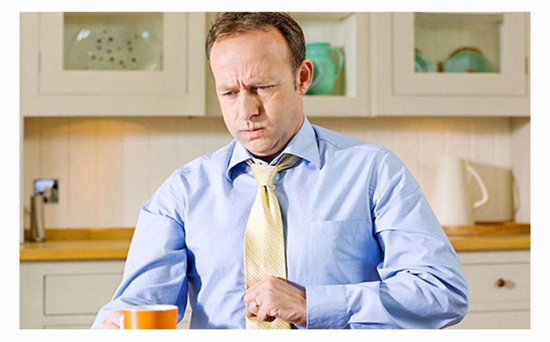 Một số trường hợp dùng thuốc có thể gặp phải tình trạng đầy bụng, khó chịu