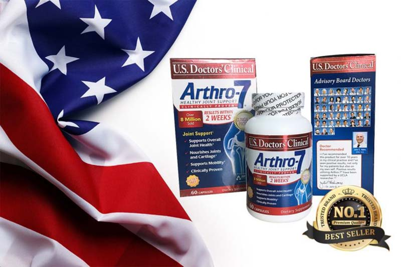 Dược phẩm được sử dụng nhiều ở Mỹ