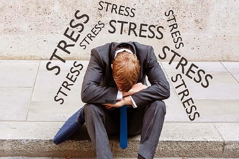 Căng thẳng là một trong những nguyên nhân gây rối loạn cương dương phổ biến
