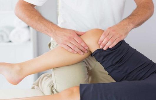 Cách chữa đau khớp gối