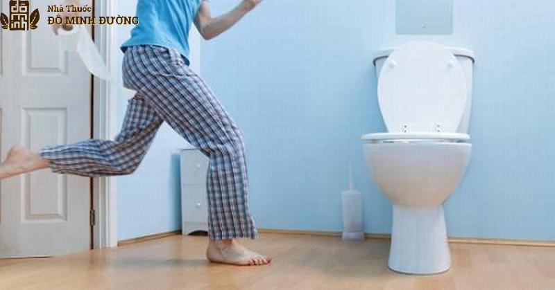 Tiểu đêm nhiều lần gây ảnh hưởng nghiêm trọng tới sức khỏe