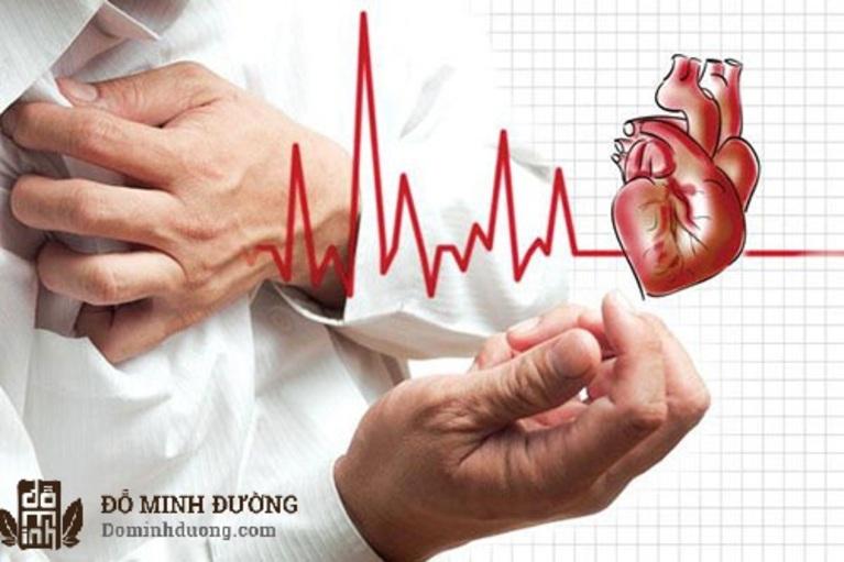 Hội chứng tăng Ure máu khiến huyết áp người bệnh tăng cao