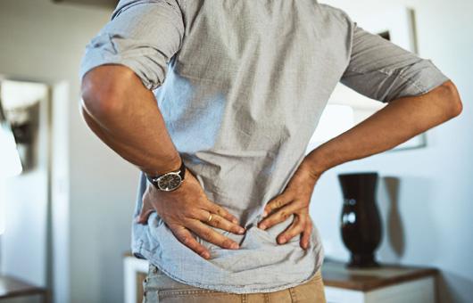 Điều trị thoái hóa đốt sống lưng