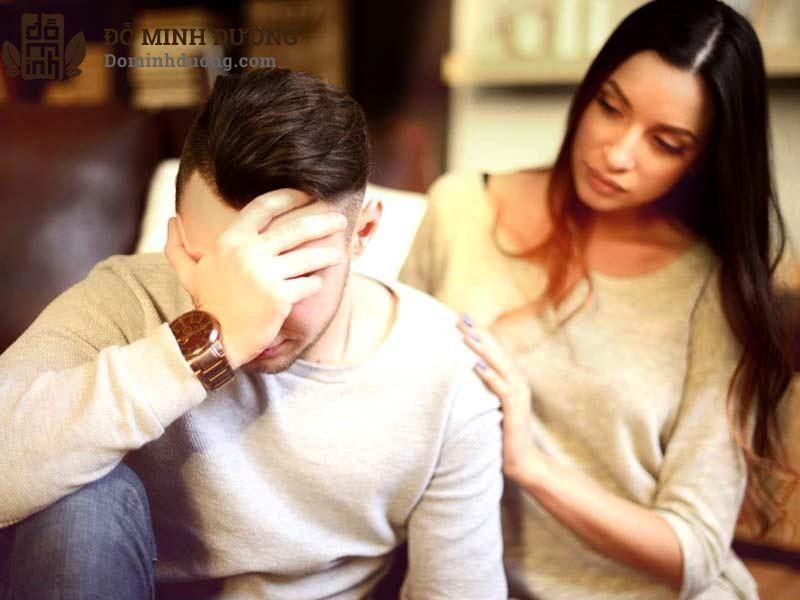 Tinh hoàn bị viêm làm tăng nguy cơ vô sinh ở nam giới