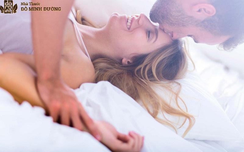 Bao quy đầu có chức năng tình dục
