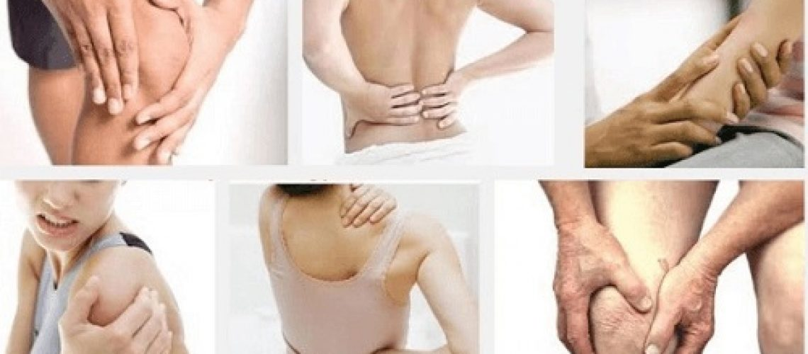 chữa bệnh xương khớp