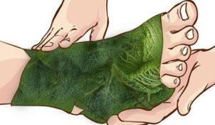 Cách chữa bệnh gout nhanh chóng tại nhà