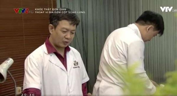 Thời gian điều trị thoát vị đĩa đệm bằng bài thuốc Đỗ Minh Đường