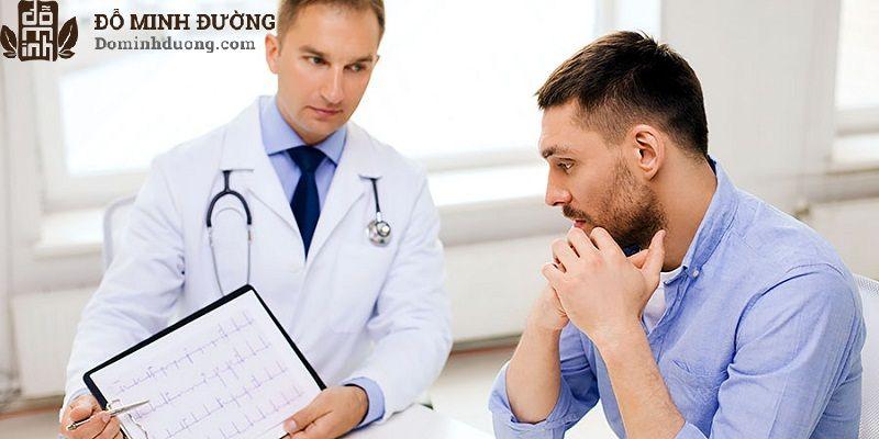 Bí xanh là vị thuốc nam chữa viêm tuyến tiền liệt hiệu quả