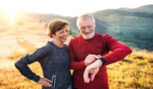 Tuổi già làm tăng nguy cơ thoát vị đĩa đệm