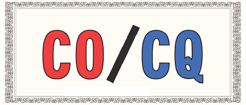 Tiêu chuẩn CO – CQ cho dược liệu nhằm đảm bảo về nguồn gốc dược liệu sạch