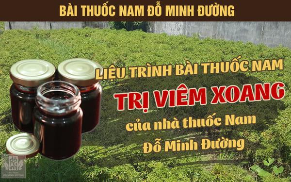 Nhà thuốc Đõ Minh Đường Đồng hành cùng VTV2