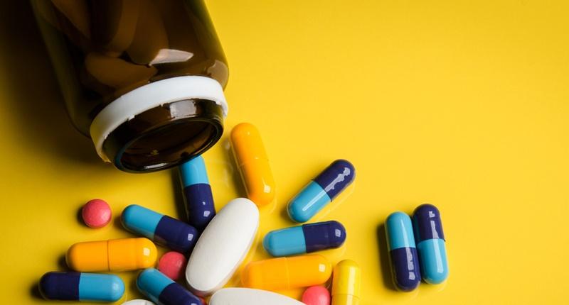 Thuốc kháng viêm, giảm đau không chứa Steroid được sử dụng khi viêm do virus