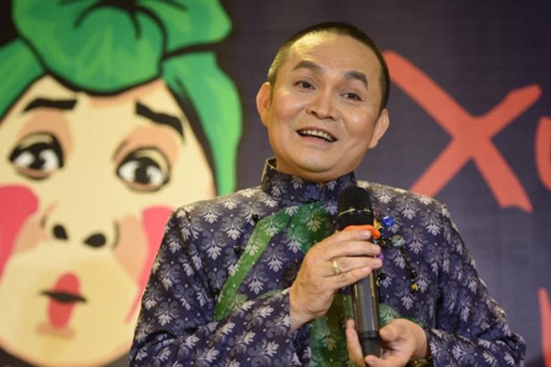 Nghệ sĩ Xuân Hinh hy vọng tìm được tia sáng chữa thoái hóa cột sống cổ tại nhà thuốc Đỗ Minh Đường