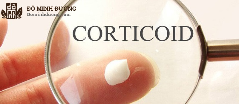 Người bệnh cần sử dụng thuốc bôi trị dị ứng da corticoid theo chỉ dẫn của bác sĩ để đảm bảo an toàn