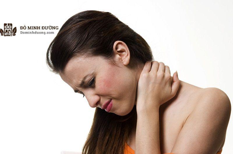 Thoái hóa đốt sống cổ nghiêm trọng kèm theo biến chứng thì cần phẫu thuật