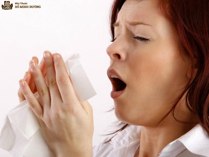 Viêm mũi là hiện tượng phổ biến, xảy ra với rất nhiều người.
