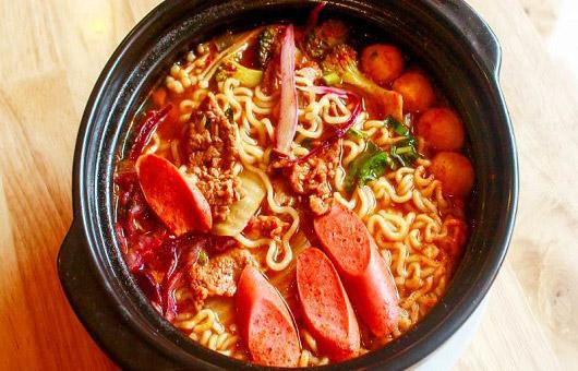 Đừng ăn đồ cay nóng khi bị phong ngứa